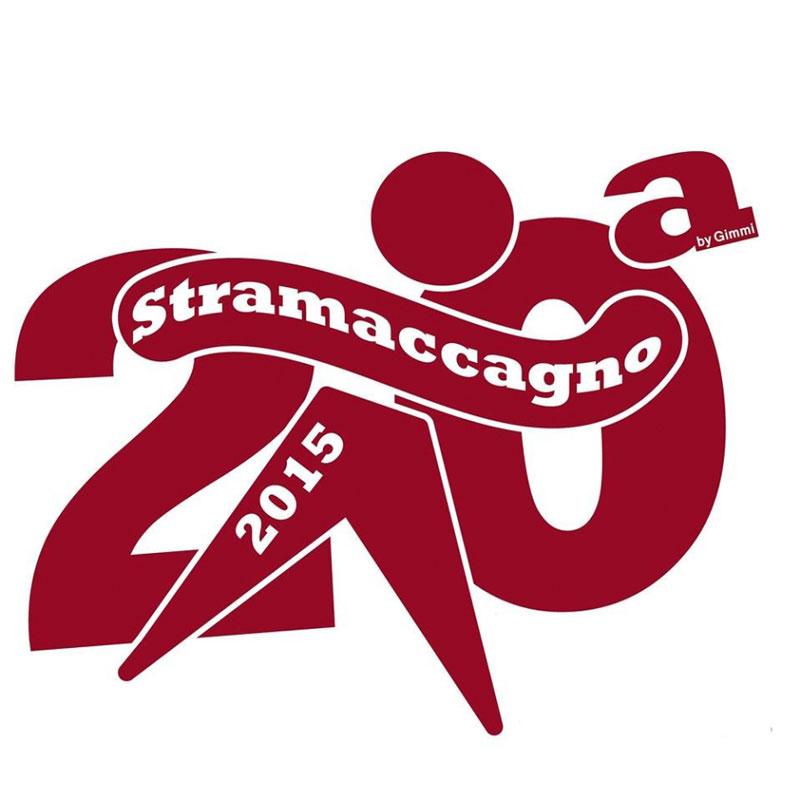Stramaccagno edizione 2015 - logo