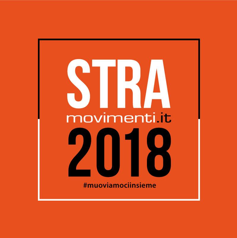 STRA movimenti 2018 #muoviamociinsieme
