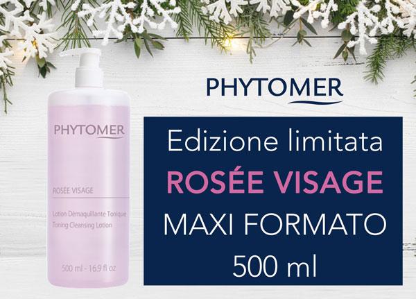 Promozione Phytomer di dicembre: tonico Rosée Visage