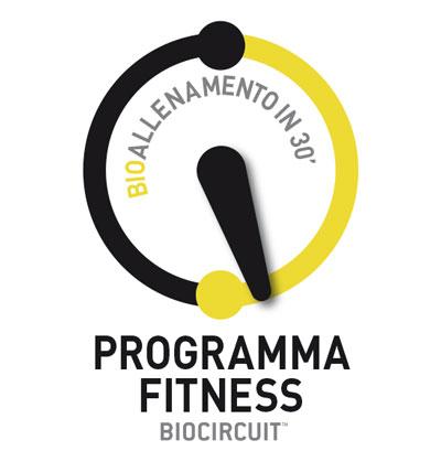 BIOCIRCUIT programma fitness