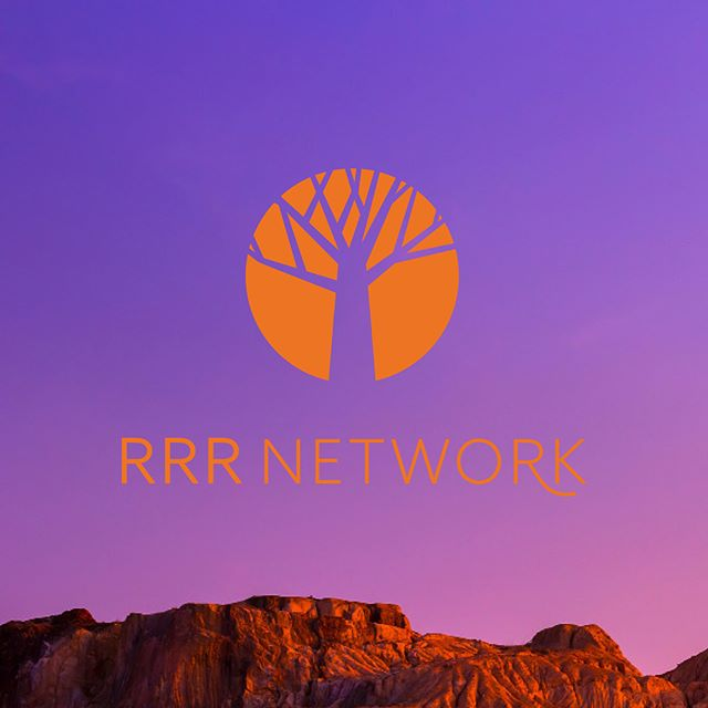 Brand refresh for the Rural, Regional, Remote (RRR) Women's Network 👌 connecting and inspiring women all over the state