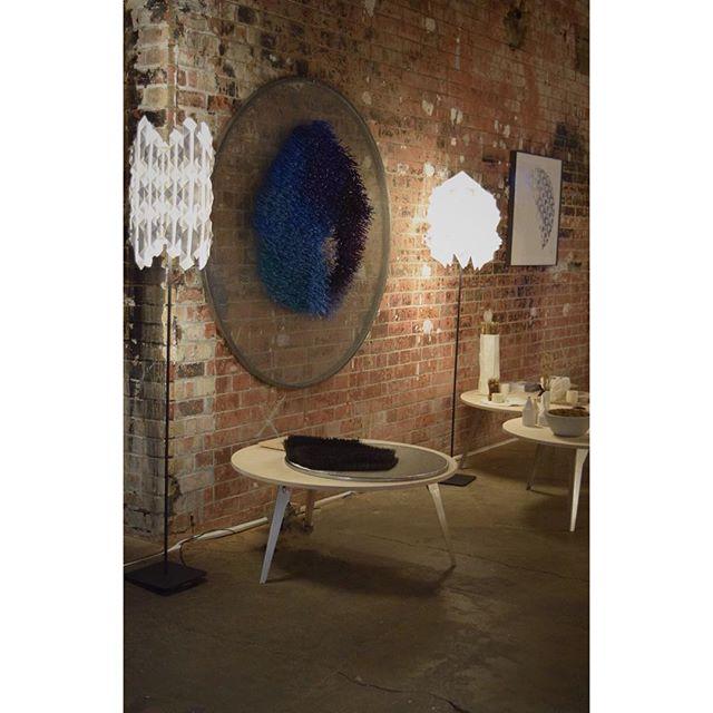 Final day of @design_nationuk presents 'Greenlight' @thedesignjunction  DesignJunction | Bargehouse Room 11 | 20-23 September | Oxo Tower Wharf, SE1 9PH  #designjunction #londondesignfestival #greenlight #designnation #designnationmember #craftanddesign #contemporarycraftanddesign #newwork