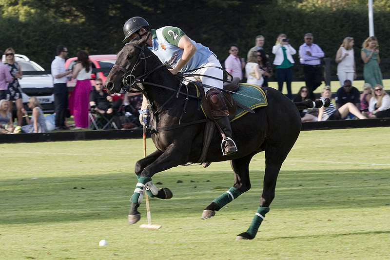 TJB HAC 105 Polo Invitational