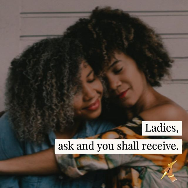 To all my ladies in the place with style and grace, what are we praying for today? Drop your requests below ⤵️