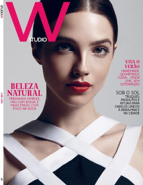 Studio W 41- summer 2016 issue