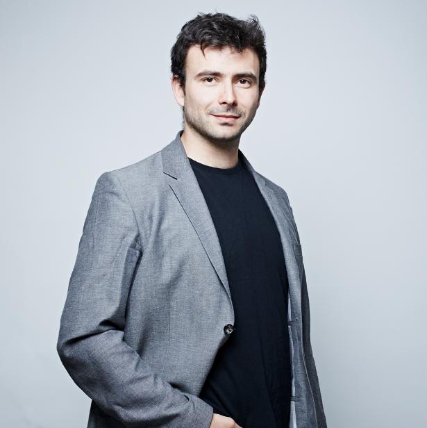 Erwan Kezzar      Commission formation |  Co-fondateur de Simplon.co