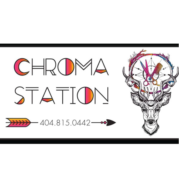 Chroma Station Salon  20% Off First Visit #haircuts #color #styling   chromastation.com