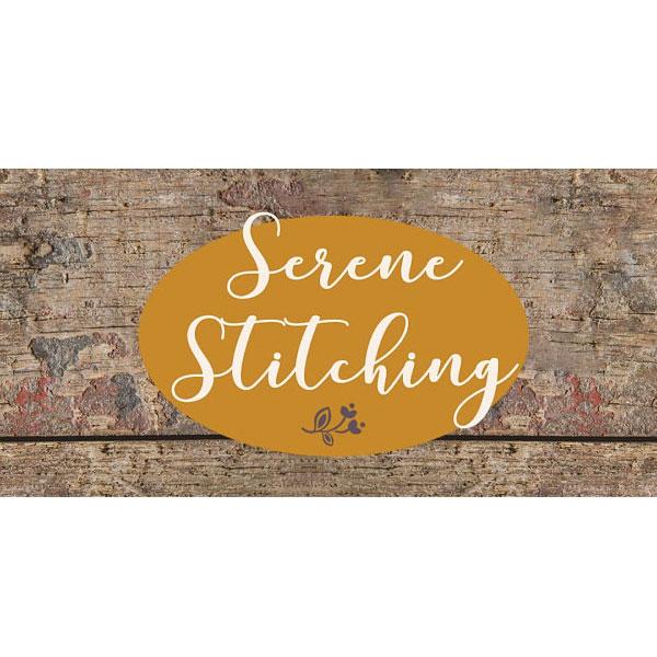 Serene Stitching  20% Off #stitching #pendants #handmand #embroidery   serenestitching.com