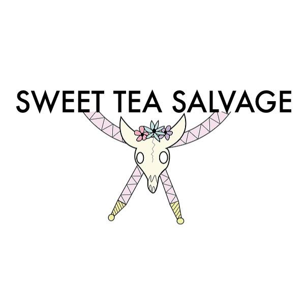 Sweet Tea Salvage  10% Off #boloties #handcrafted #vintagegoods   sweetteasalvage.com