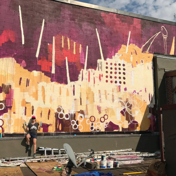 Think Greatly  Free Consultation on Community Art Projects #murals #community #art   thinkgreatly.com