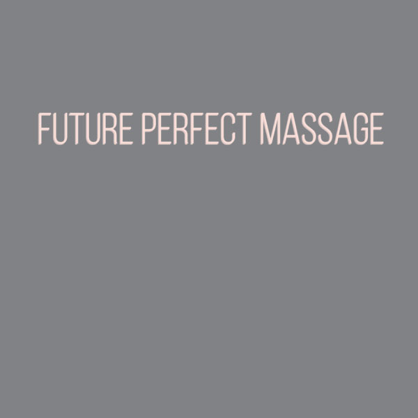 Future Perfect Massage  $10 Off First Massage with Annie or Dale OR a Free Brow Wax When You Book a Facial with Marisa #massage #reiki #facial #microderm #wax #lashtint   futureperfectmassage.com