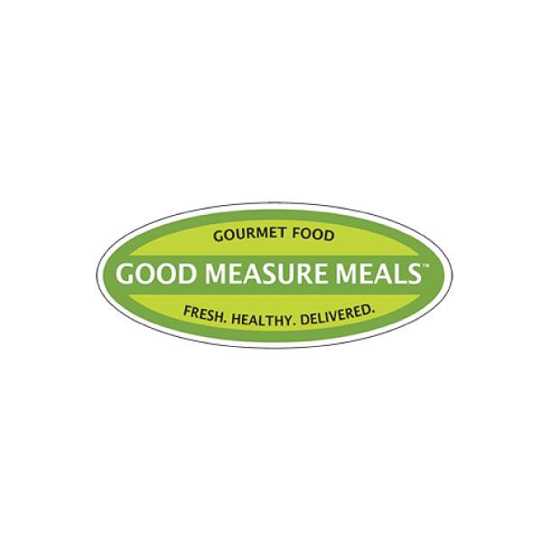 Good Measure Meals  #healthymeals #mealsdelivered #catering #nutritionservices   goodmeasuremeals.com