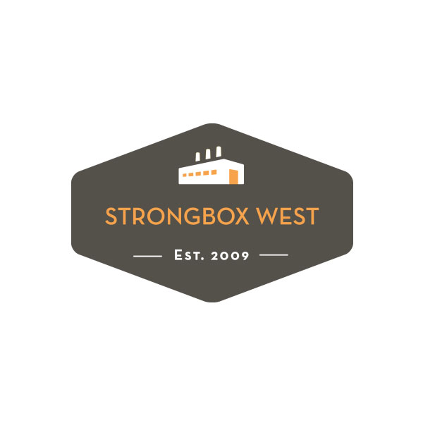 Strongbox West  50% Off 1st Month of Premier or Casual Plan #coworking #bigandbadass   strongboxwest.com