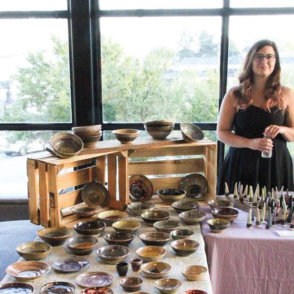 Katie Troisi  10% Off #ceramics #installation #painting #photography   katietroisi.com