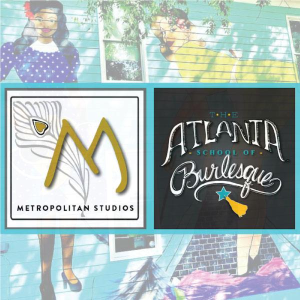 Metropolitan Studios  10% Off Services #performance #movement #art #community #studio #classes #burlesque #dance   metrostudioseav.com