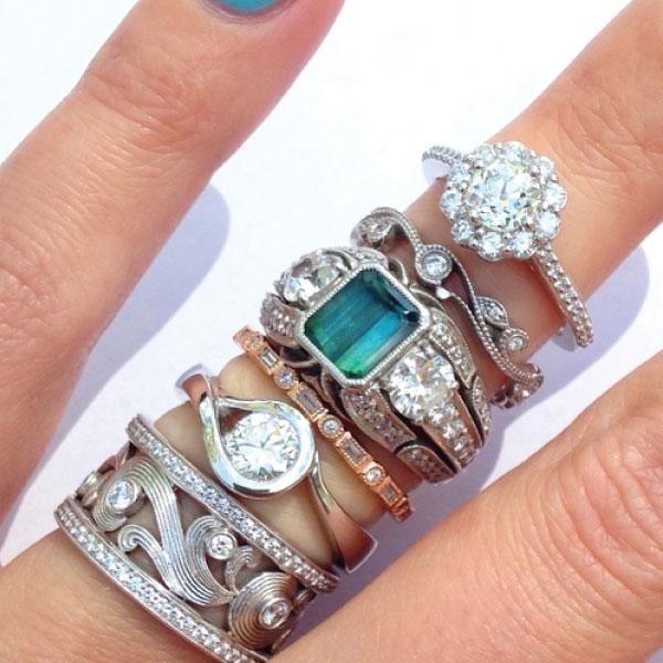 JMaxwell Jewelry  10% Off Custom Fine Jewelry #finejewelry #customdesign #wearableart   jmaxwelljewelry.com