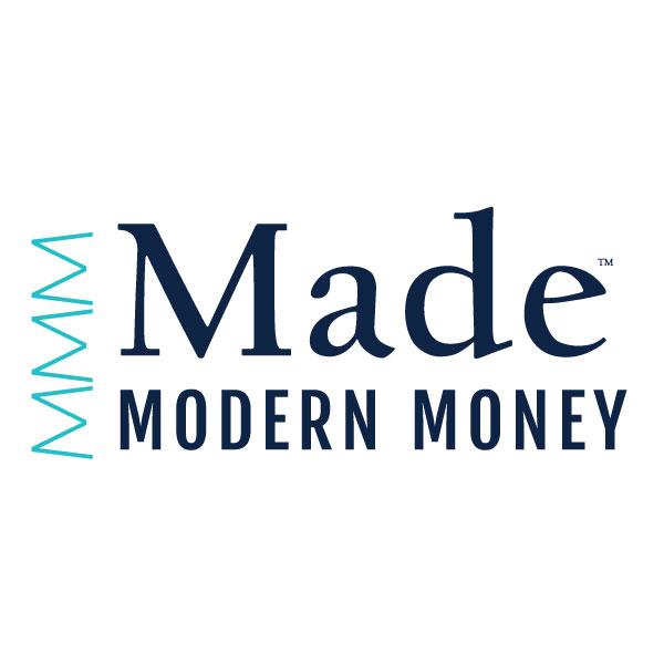 Made Modern Money  #bosswomen #talkaboutmoney #workshops #liveandearn #financialpodcast   mademodernmoney.com