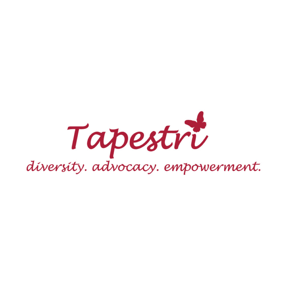 Tapestri  #diversity #advocacy #empowerment #stophumantrafficking #stopdomesticviolence   tapestri.org