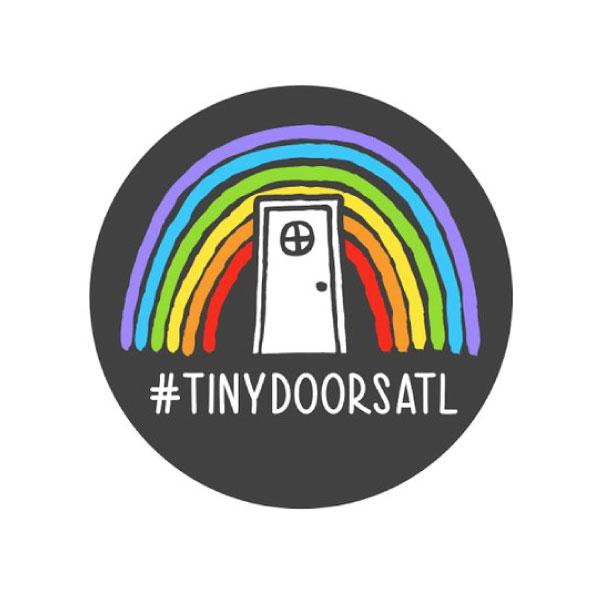 TinyDoors ATL  #tinydoorsatl #bigwondertinyspaces #findthemall   tinydoorsatl.com