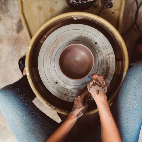 MudFire Studio   DWF Sponsor  10% Off Studio Memberships or in the Gallery #ceramics #pottery #datenight #residencies   mudfire.com