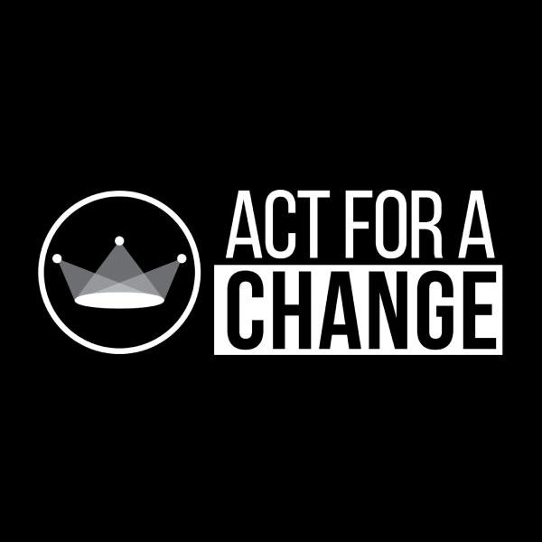 Act For A Change  #actors #writers #charities #ignitechange #storytelling #socialchange   actforachange.org