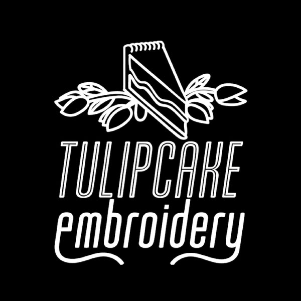 tulipcake Embroidery   DWF Sponsor  10%Off #customembroidery #patches #dangerware   tulipcake.com
