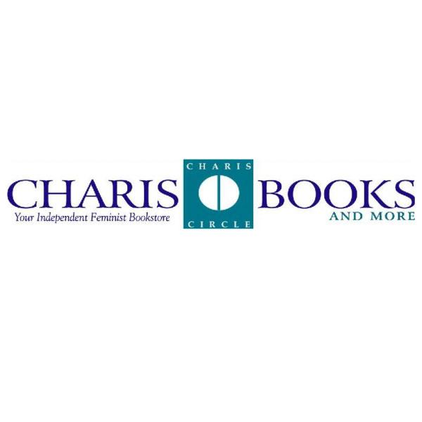 Charis Books & More  #independentbooks #feministbooks   charisbooksandmore.com