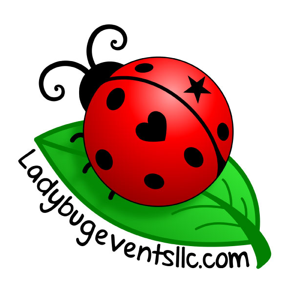 Ladybug Events  $20 Off Entertainment For Your Next Event #learning #entertainment #wonder #birthdays #camps #classes #events   ladybugeventsllc.com