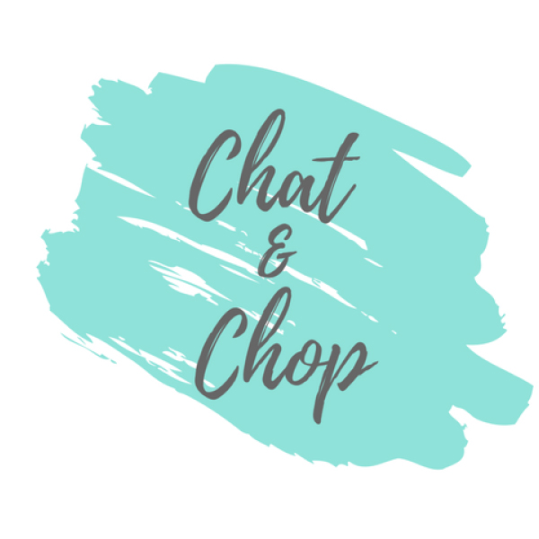 Chat & Chop  #healthyeating #funeating #socialeating   chatandchop.com
