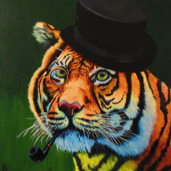 Studio Anni  $10 Off Any Portrait Commission #petportraits #pets #petartists   studioanni.com