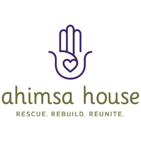 Ahimsa House  #rescue #rebuild #reunite #victimsofdomesticviolence #endanimalcruelty   ahimsahouse.org