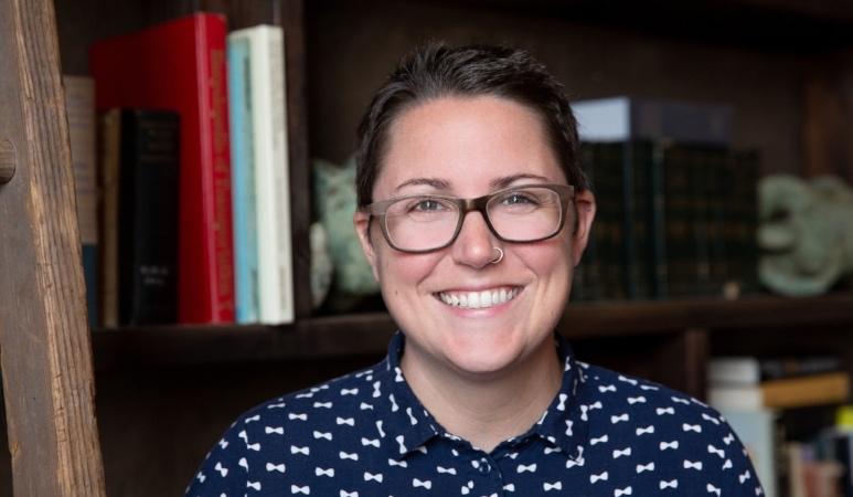 Haley Carlson  Founder & Co-Executive Director