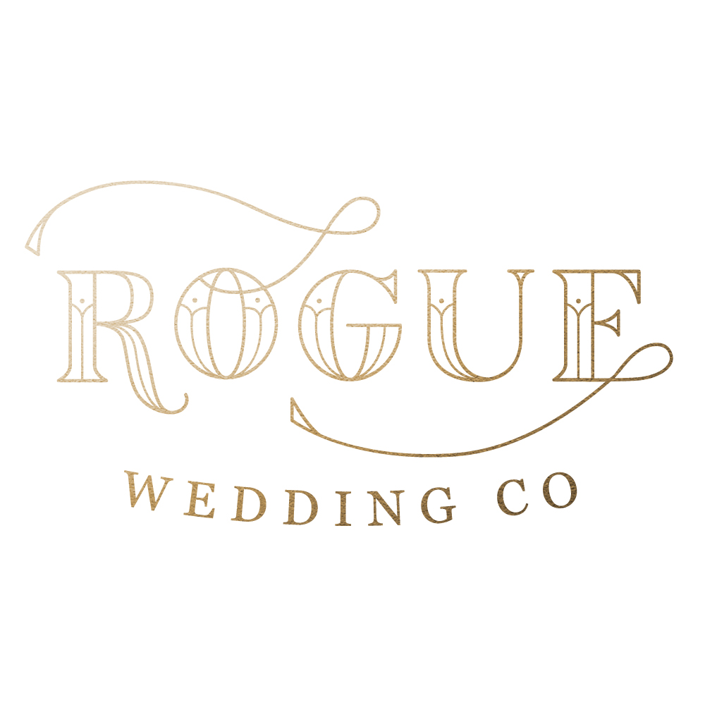 Rogue Wedding Company  For Couples Who Want Something Different   roguewedding.co