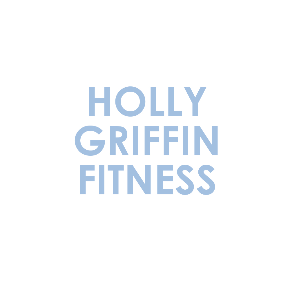 Holly Griffin Fitness   #coaching #fitness   email Holly