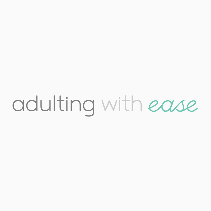 Adulting with Ease  #breathwork #wellness #breathworkmeditation #guidedmeditation   adultingwithease.com