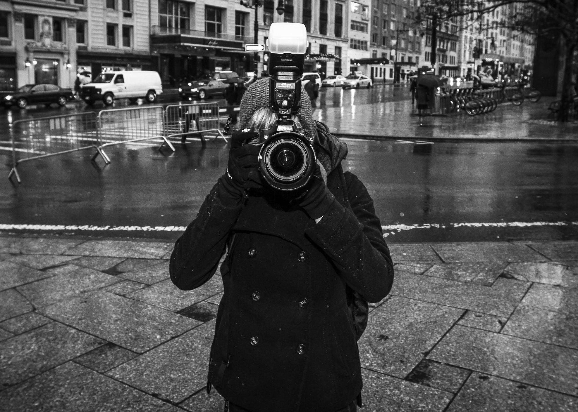 Nicola shooting in New York