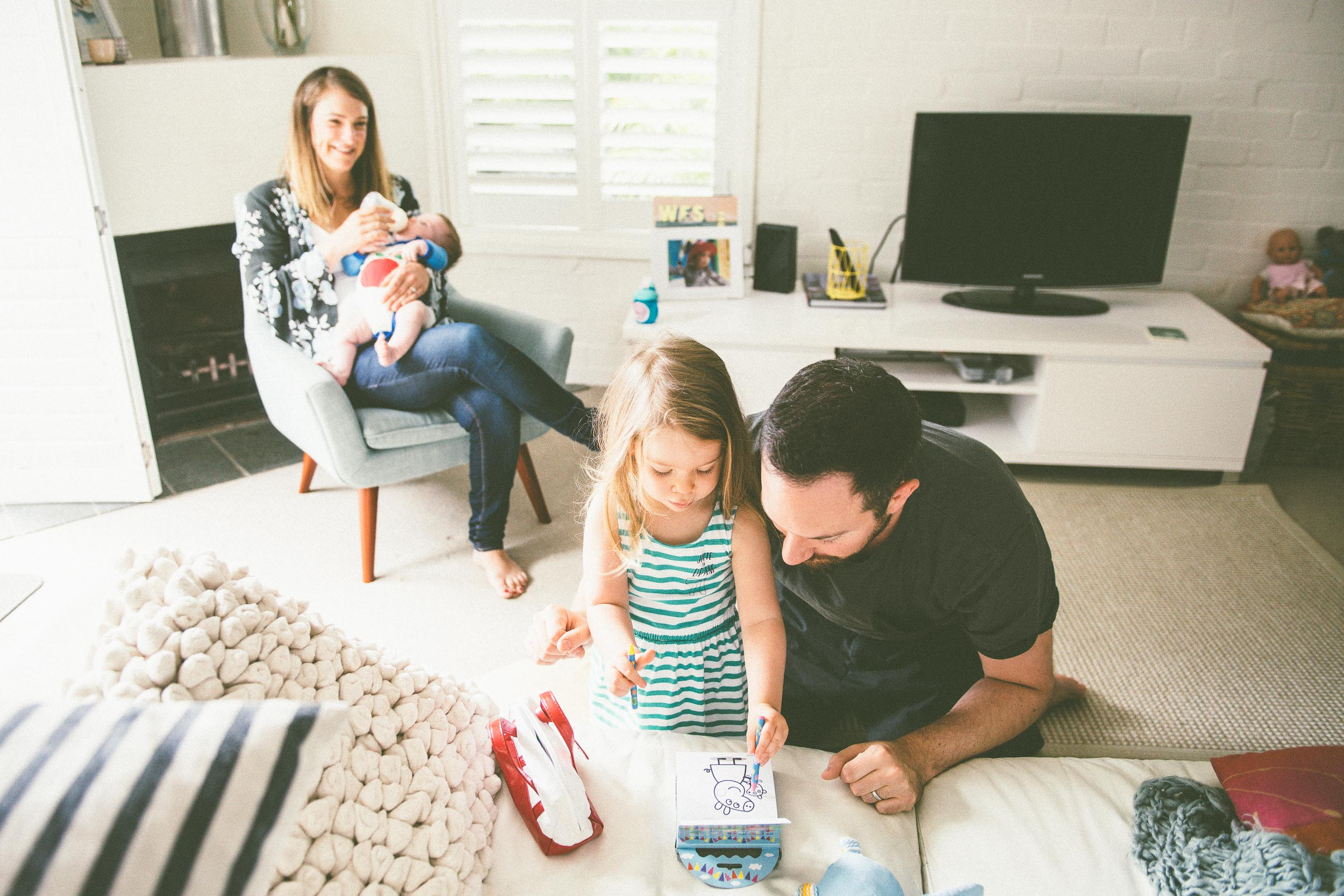 Family at home - Lifestyle - Photo credit Nicola Bailey.jpg