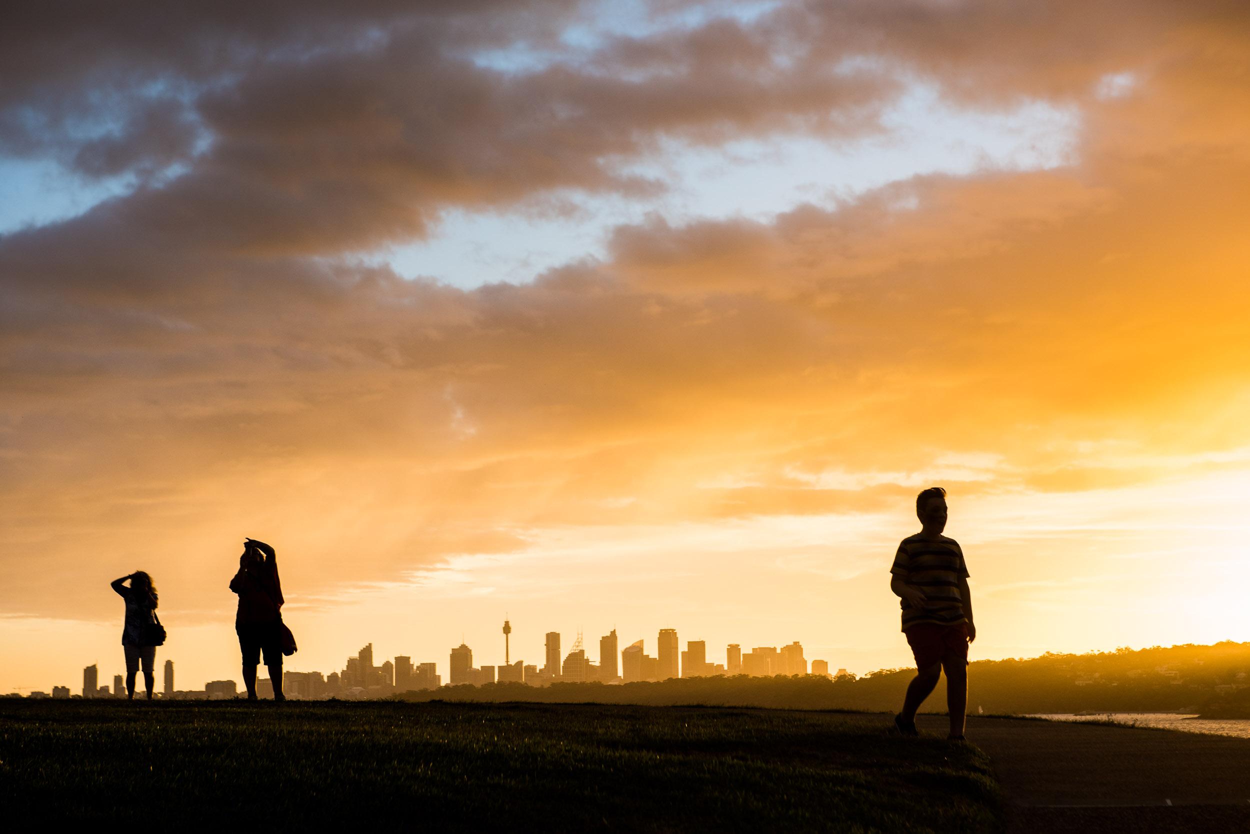 Sydney sunset - Lifestyle - Photo credit Nicola Bailey.jpg