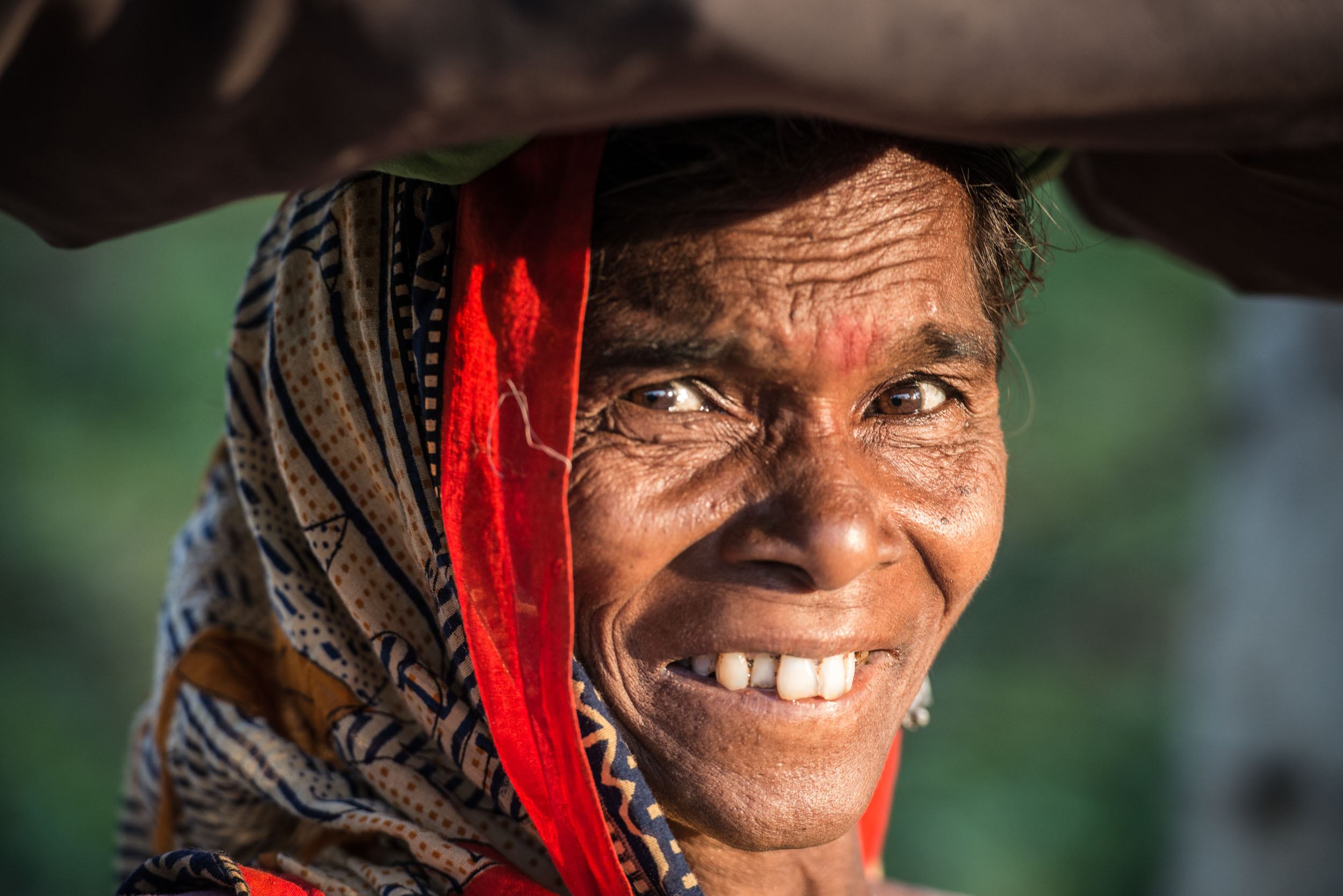 Bangladesh Smiling tea picker - Travel - Photo credit Nicola Bailey.jpg