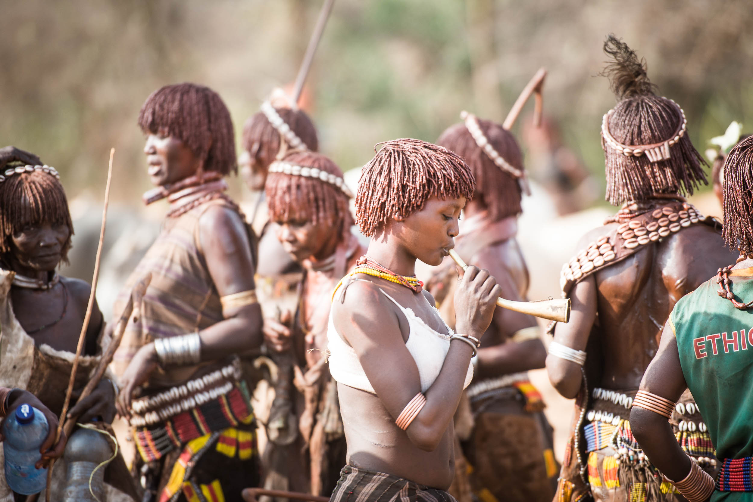 Ethiopia Hamar women dance - Travel - Photo credit Nicola Bailey.jpg