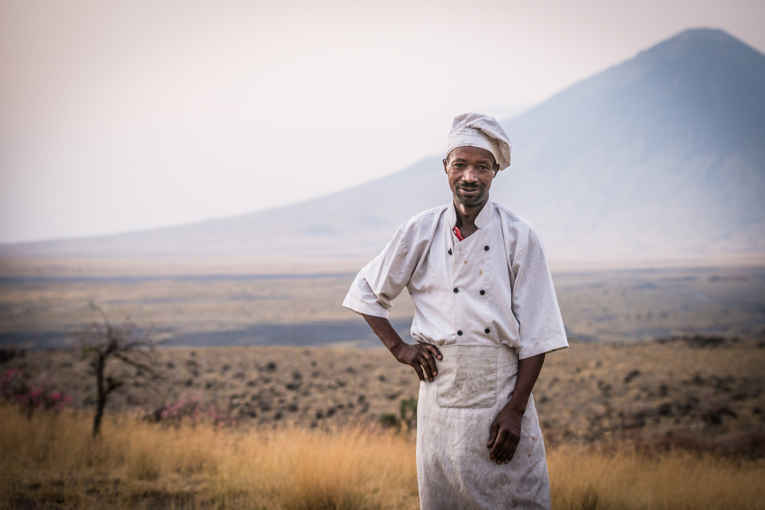 Tanzania Chef at dawn - Travel - Photo credit Nicola Bailey.jpg
