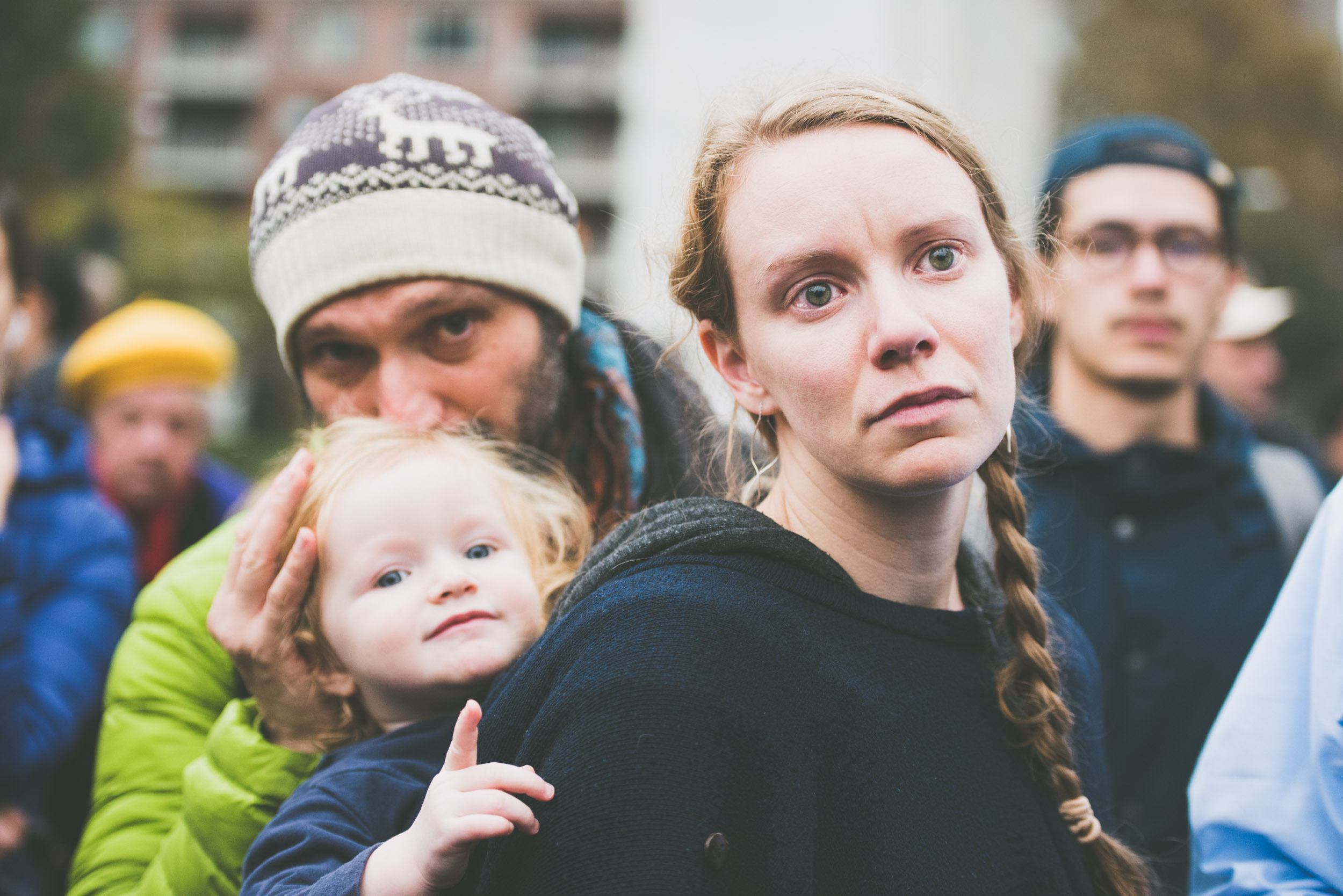 Upset family - Festivals and protests - Photo credit Nicola Bailey.jpg