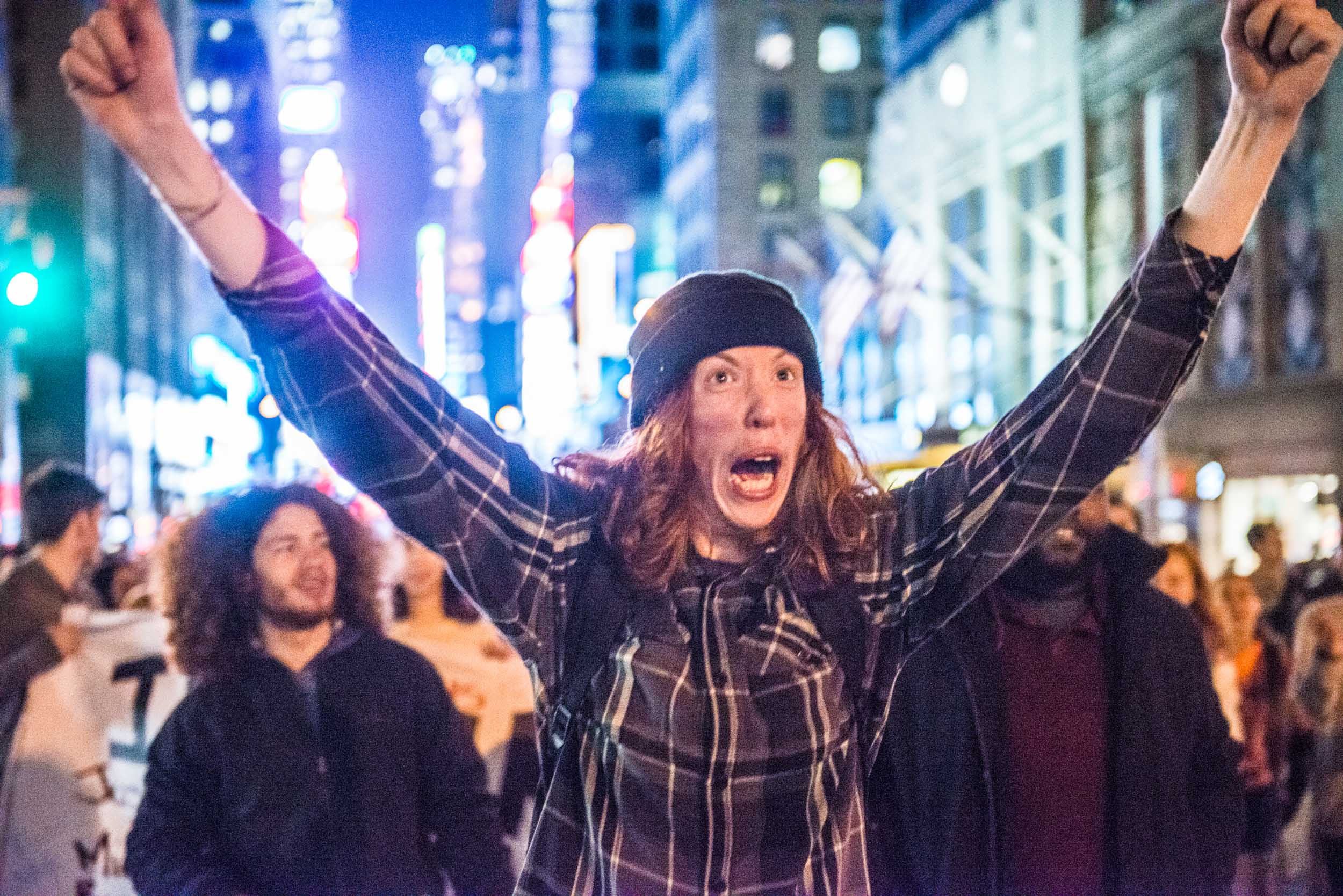 Black lives matter arms raised - current events - Photo credit Nicola Bailey.jpg