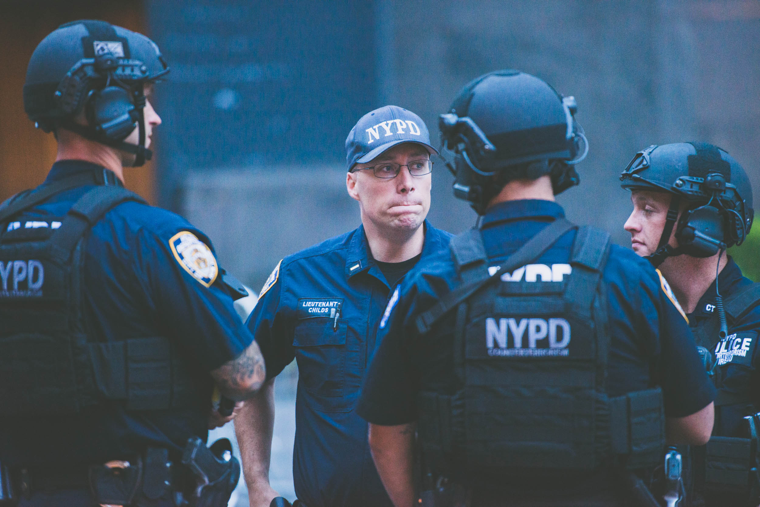 NYPD - Current events - Photo credit Nicola Bailey.jpg