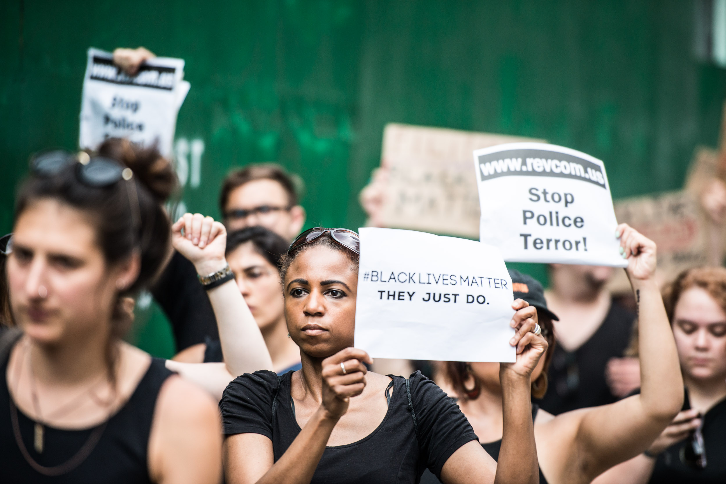 Peaceful protest - current events - Photo credit Nicola Bailey.jpg