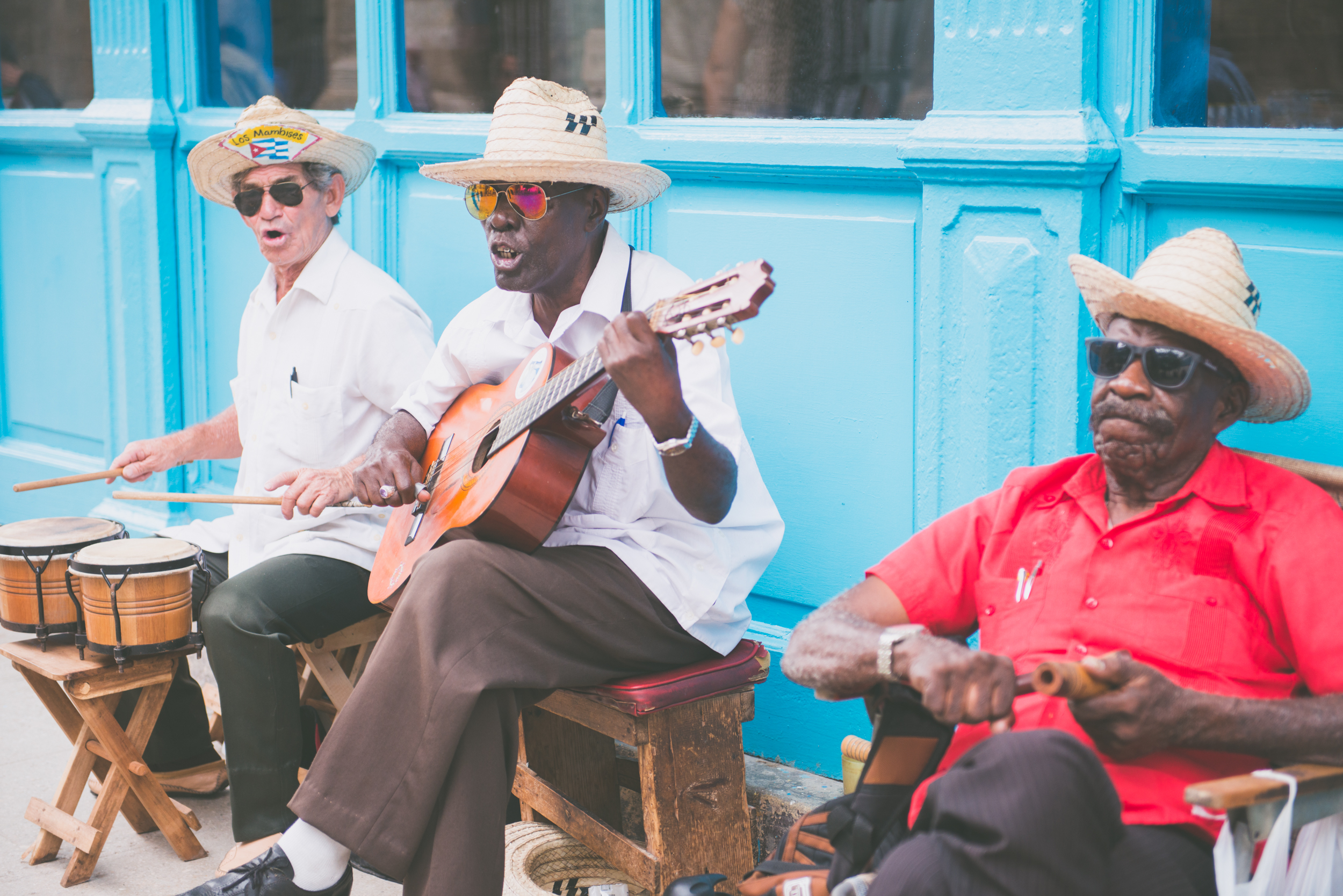 Musicians in Cuba - Travel - photo credit Nicola Bailey.jpg