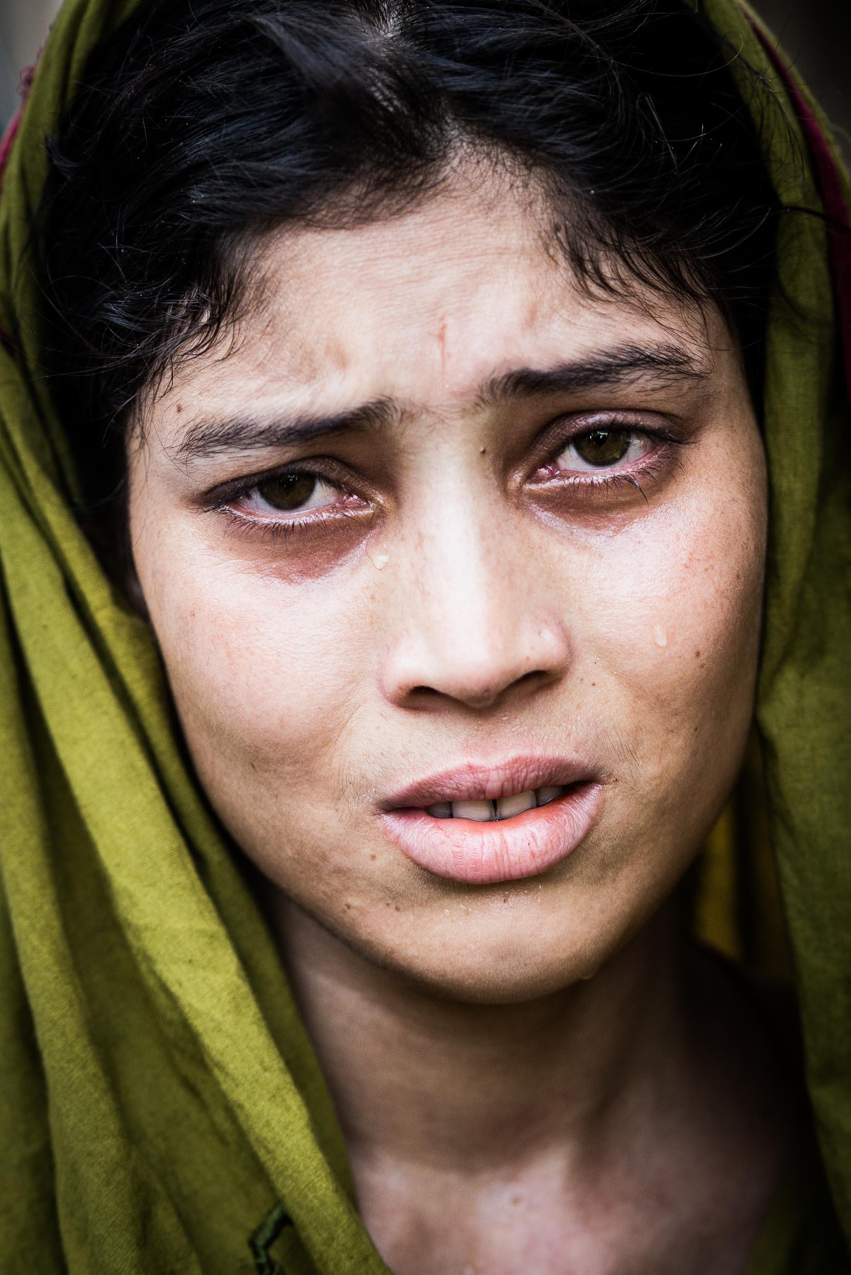 Bangladesh Rana Plaza woman - Travel - Photo credit Nicola Bailey.jpg
