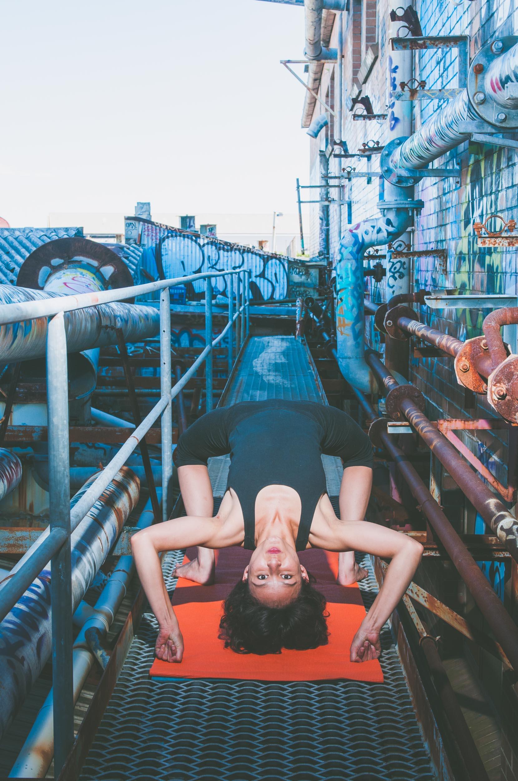 Yoga teacher - worklife portraits -  photo credit Nicola Bailey.jpg