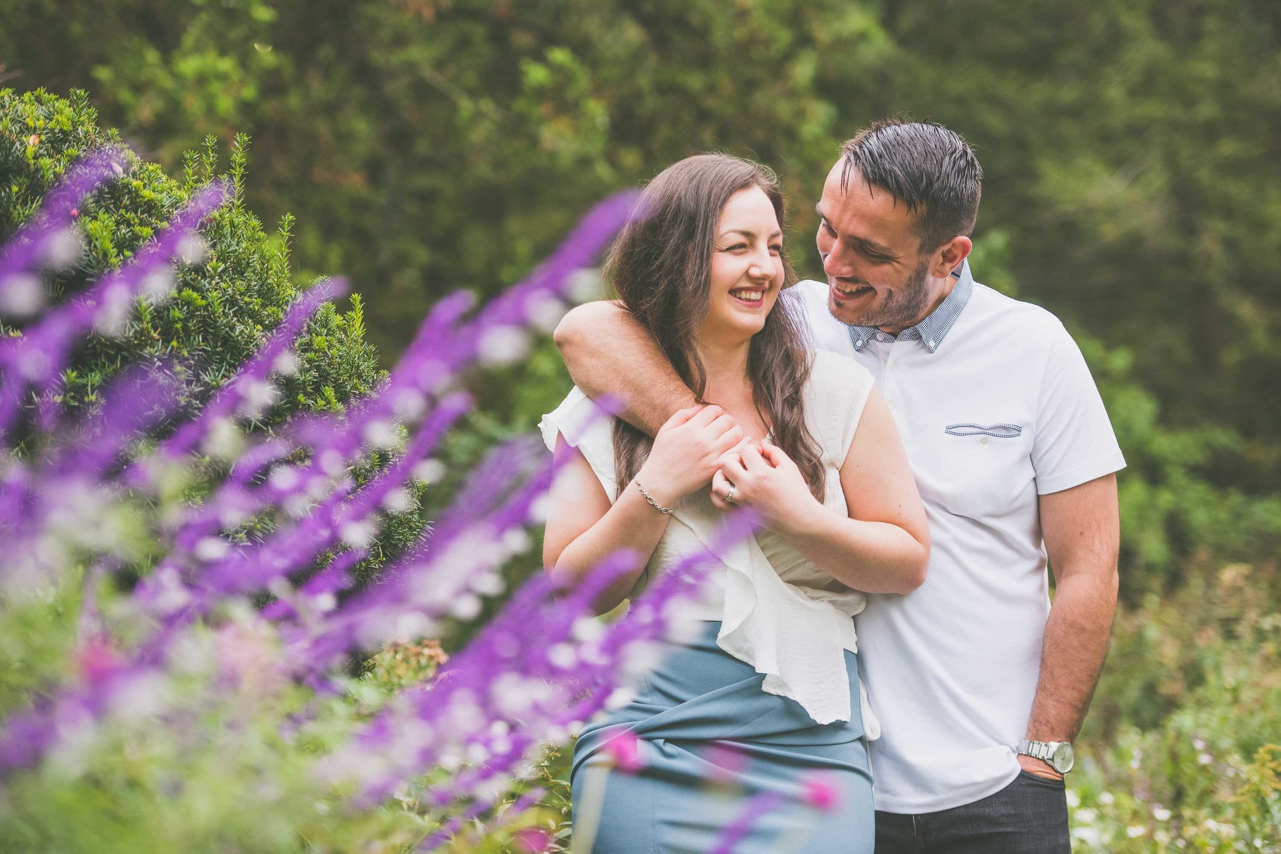Engagement - couple in park - Photo credit Nicola Bailey.jpg