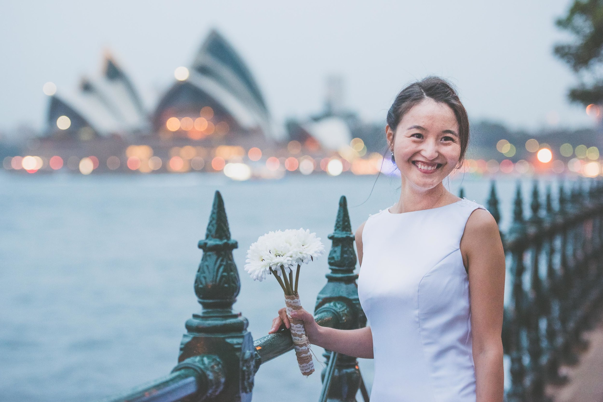 Drew and Purevsuven wedding - in front of Opera House - Photo credit Nicola Bailey-2.jpg